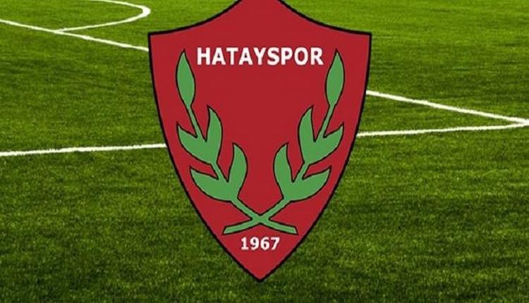 Hatayspor'un fikstürü açıklandı! (Hatayspor 2018/2019 maçları - Hatay fikstür)