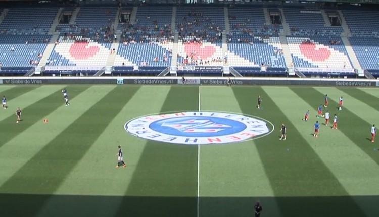 Heerenveen Kayserispor hazırlık maçı canlı İZLE