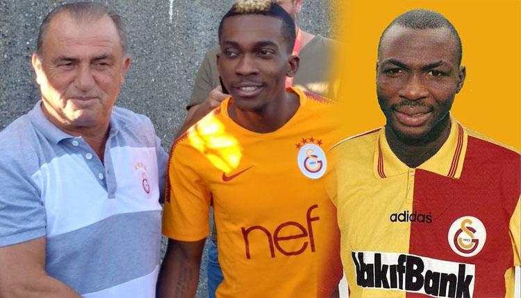 Henry Onyekuru, Dominic Iorfa'dan sonra ikinci futbolcu oldu