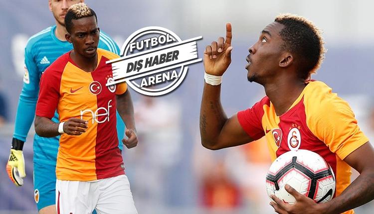 Henry Onyekuru'dan Galatasaray itirafı