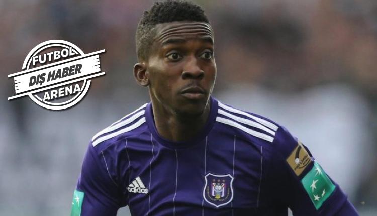 Henry Onyekuru'dan transfer itirafı! 'Arsenal...'