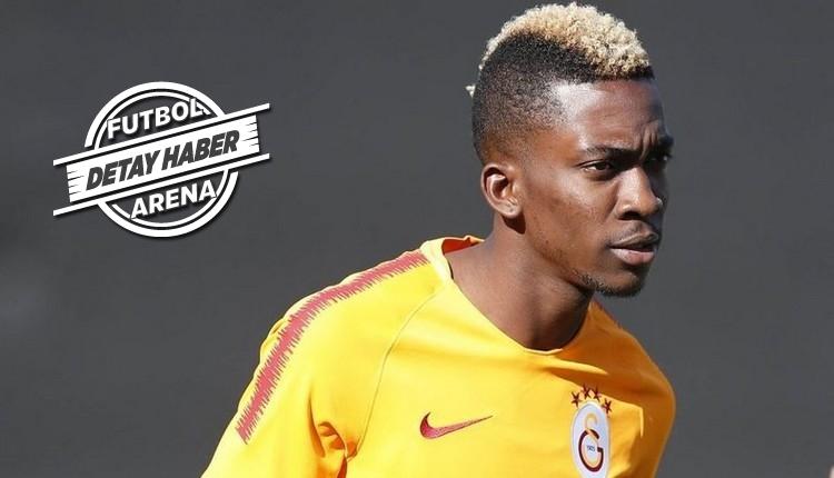 GS Transfer: Henry Onyekuru'nun 8,5 milyon Euro'luk dev sıçrayışı