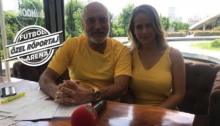 Hikmet Karaman: 'Başakşehir ve Beşiktaş'ın kadrosu daha güçlüydü ama Fatih Terim...'