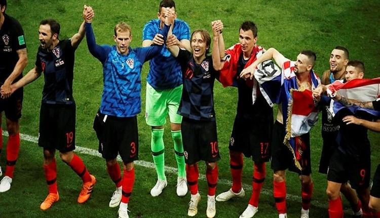 Dünya Kupası Haberleri: Hırvatistan - İngiltere maçının hikayesi; England Sent Home