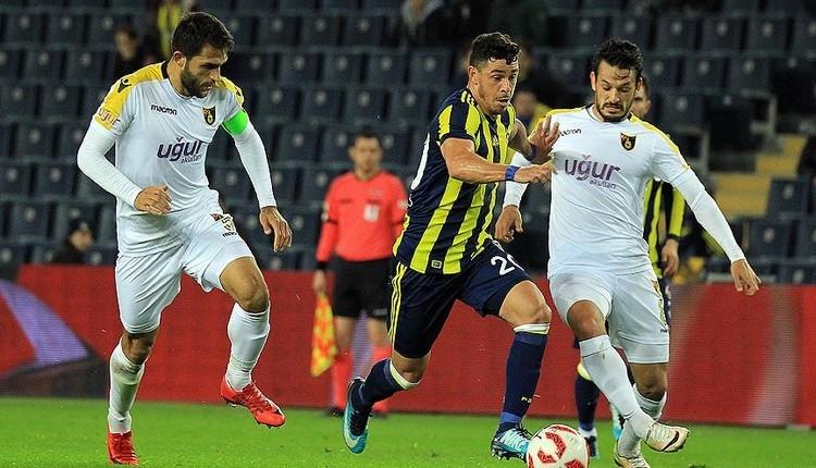 İstanbulspor - Fenerbahçe maçının bilet fiyatları (İstanbulspor Fenerbahçe ne zaman?)
