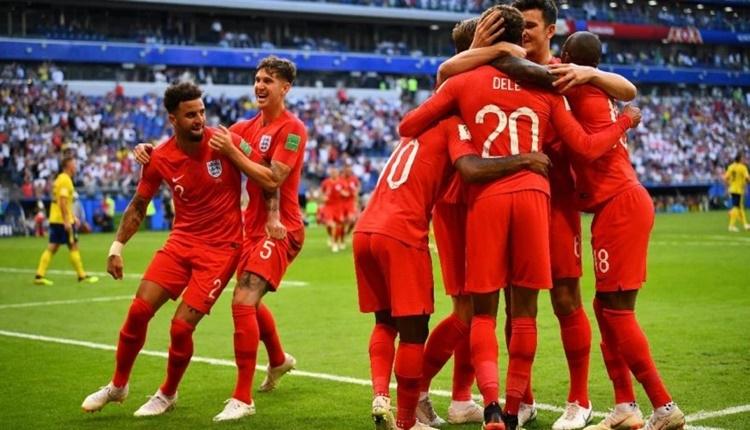 İsveç - İngiltere maçının hikayesi; Teşekkürler Pep, teşekkürler Pochettino