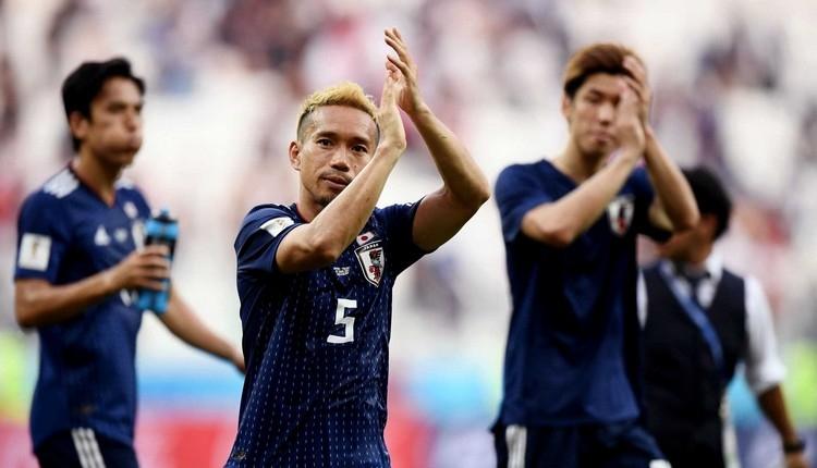 Japonya'dan Galatasaray'a Nagatomo mektubu