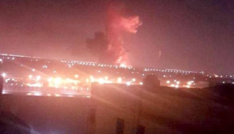 Kahire'de patlama sebebi ne? Kahire Havaalanı'ndan neden patlama oldu? (Kahire'de son dakika patlama haberleri)