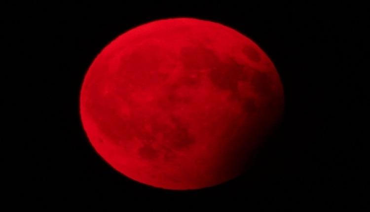 Kanlı Ay Tutulması burçları nasıl etkileyecek? (Kanlı Ay Tutulması'nın burç etkisi 27 Temmuz 2018)