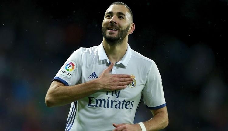 Karim Benzema'dan Milan iddialarına cevap,
