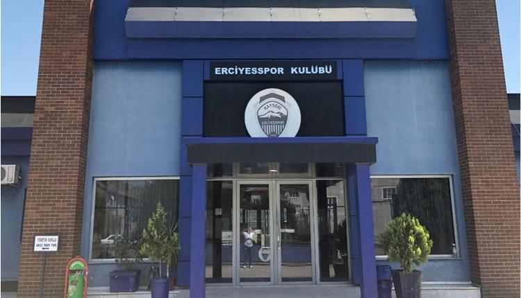 Kayseri Erciyesspor yok oluyor! Haciz işlemleri başladı