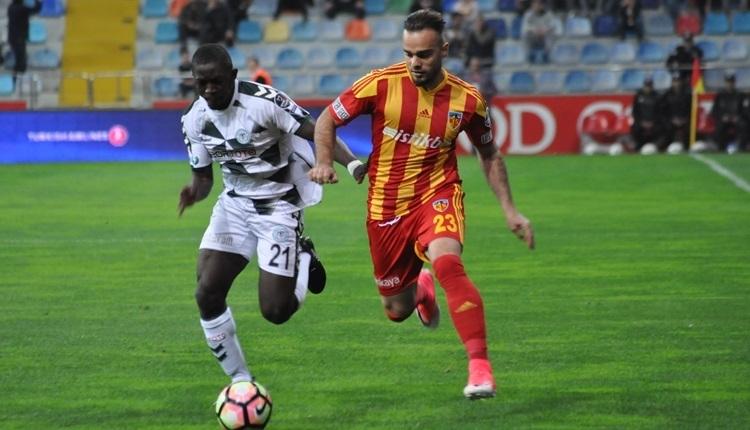 Kayserispor - Konyaspor hazırlık maçı saat kaçta? (Konya - Kayseri hangi kanalda?)