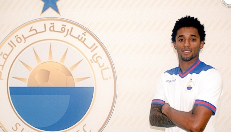Kayserisporlu Ryan Mendes resmen Al Sharjah'ta