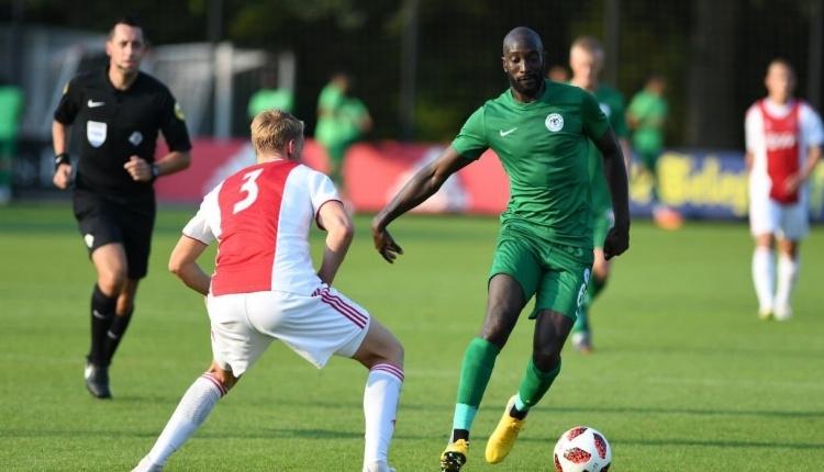 Konyaspor 1-0 Ajax maç özeti ve golleri (İZLE)