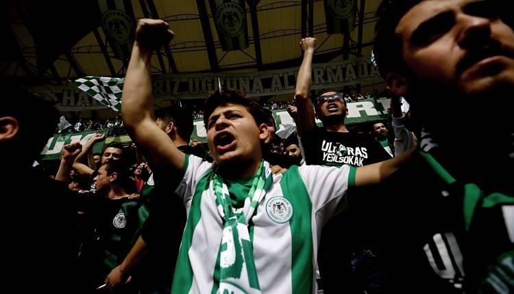Konyaspor 2018-2019 sezonu kombine fiyatları belirlendi