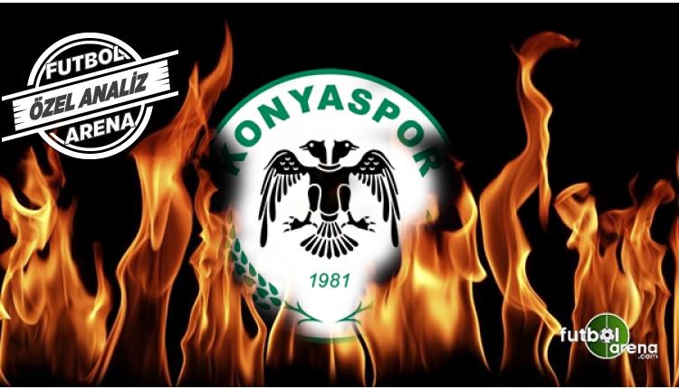 Konyaspor ligde kalır mı? Konyaspor transferleri 2018-2019