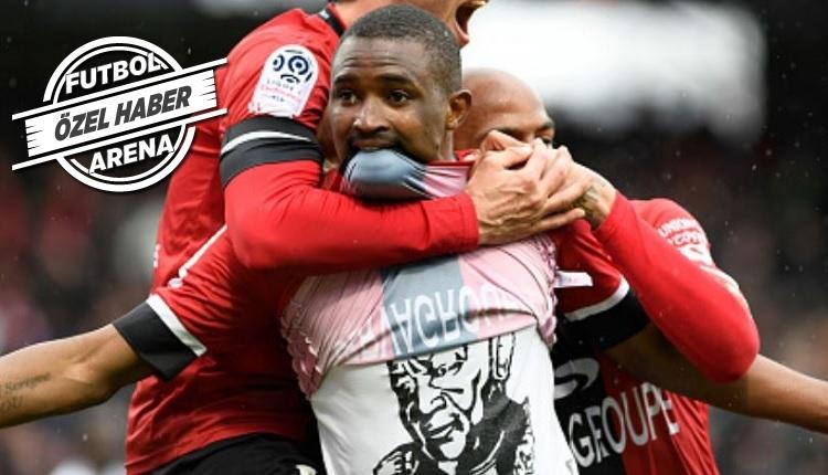 Konyaspor Mustapha Diallo'yu transfer etti
