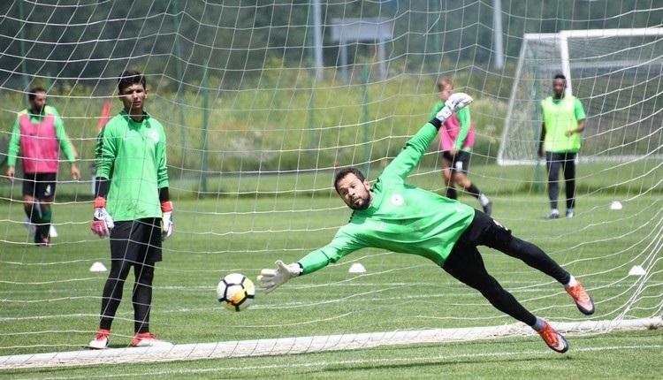 Konyaspor Politehnica hazırlık maçı CANLI İZLE