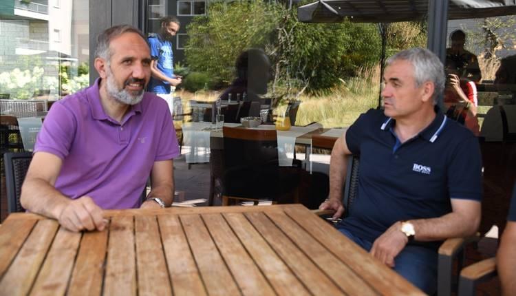 Konyaspor transfer yapacak mı? 2. Başkan Selçuk Aksoy açıkladı