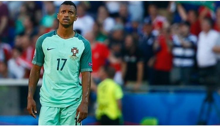 Luis Nani, Sporting Lizbon'a transfer oldu