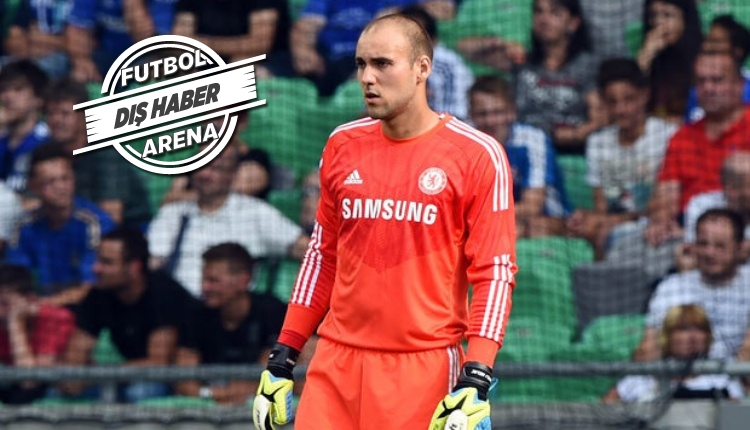 Matej Delac, Chelsea'ye veda etti