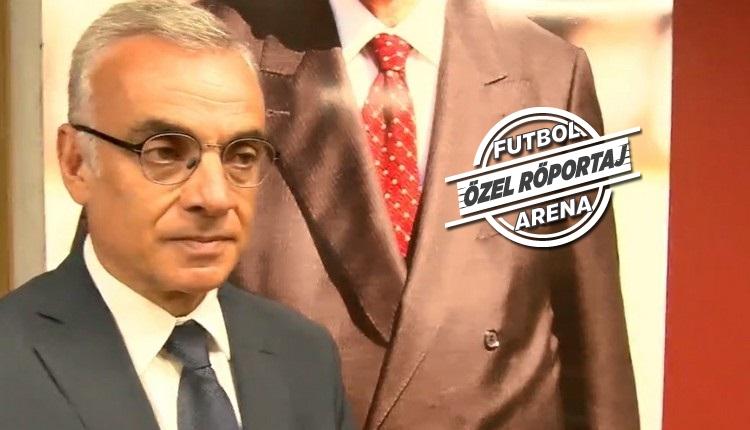GS Haberi: Mehmet Helvacı'dan UEFA'nın kararına yorum 'Anlaşma oldukça başarılı'