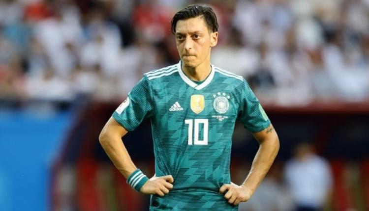 Mesut Özil'e verilen ultimatom ne? Mesut Özil neden eleştiriliyor? Mesut Özil milli takımı bıraktı mı?