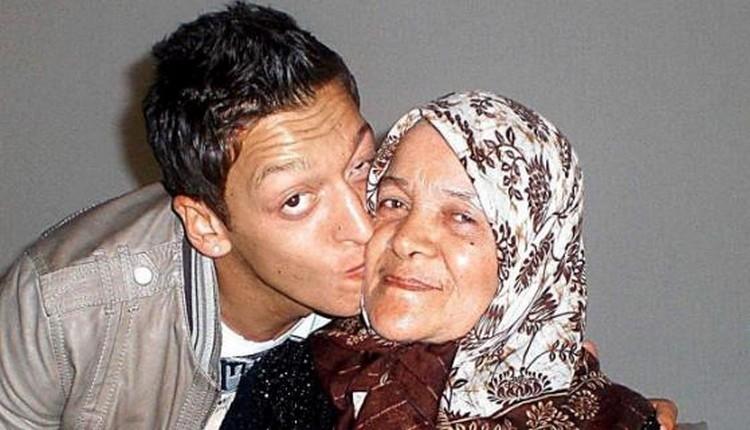 Mesut Özil'in annesi ve abisi konuştu: Bu karar