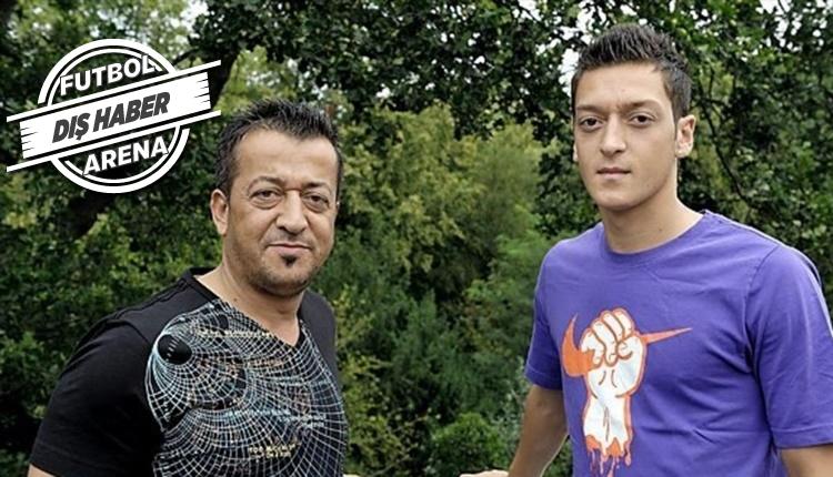 Dünya Kupası Haberleri: Mesut Özil'in babasından şok açıklama!