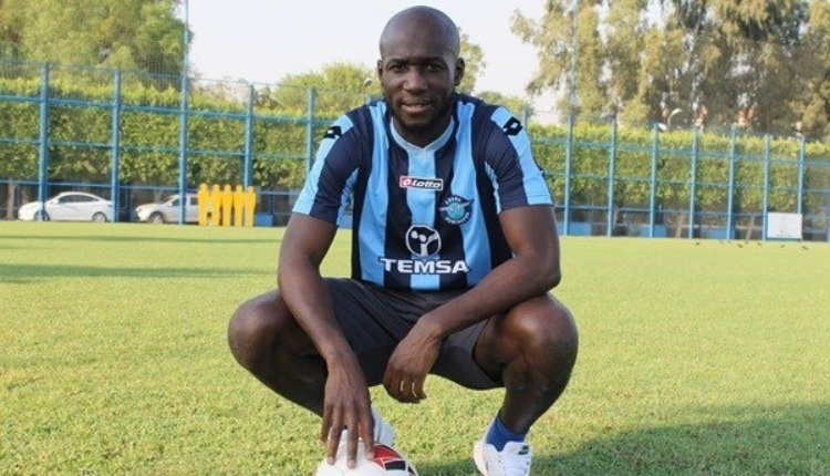 Mickael Pote yeniden Adana Demirspor'da (Mickael Pote golleri izle)