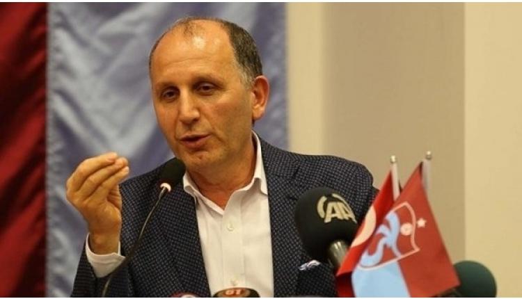 Muharrem Usta, Trabzonspor'un borç belgelerini açıkladı
