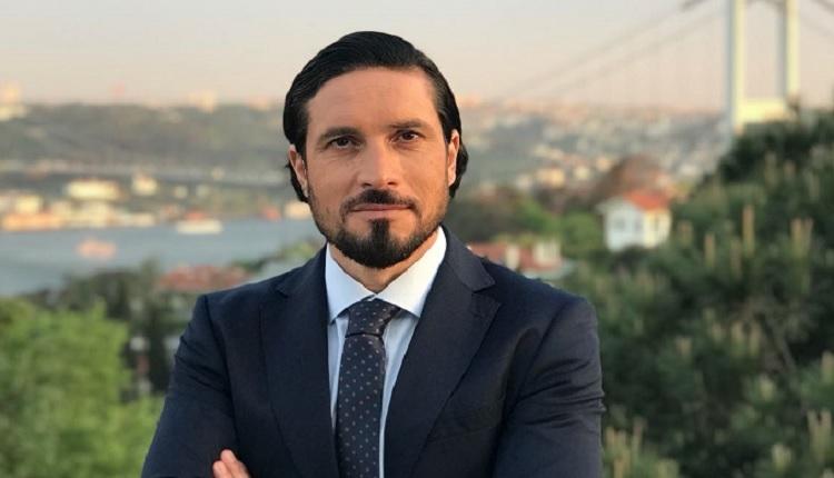 Mustafa Doğan'dan Mesut Özil'e destek: