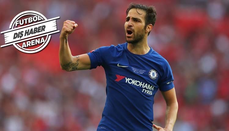 Napoli ile Chelsea arasında dev takas! Jorginho ve Fabregas