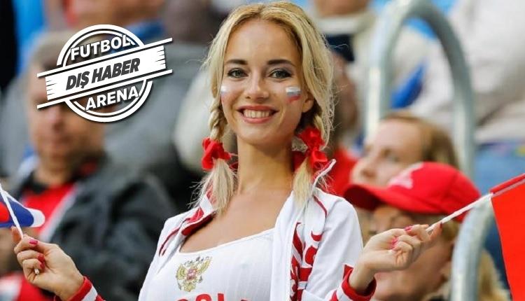 Natalia Nemchinova'nın Rus futbolcuları motive eden sözleri