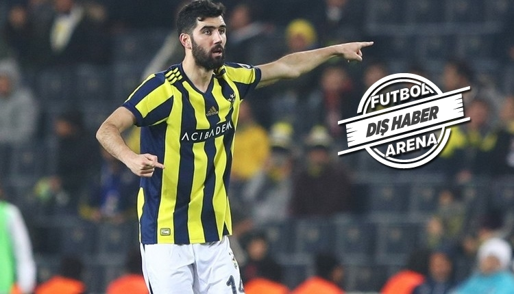 Neto'dan Benfica'ya Fenerbahçe uyarısı!