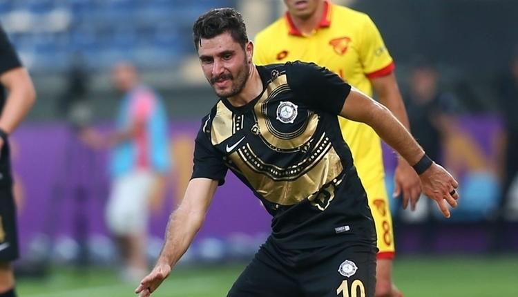 Transfer Haberleri: Özer Hurmacı, Osmanlıspor'da ayrıldı (Alanyaspor Özer Hurmacı iddiaları)