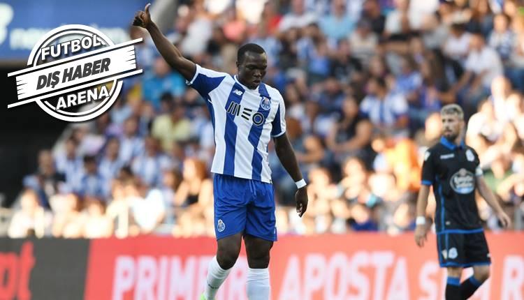 BJK Transfer: Portekiz basını
