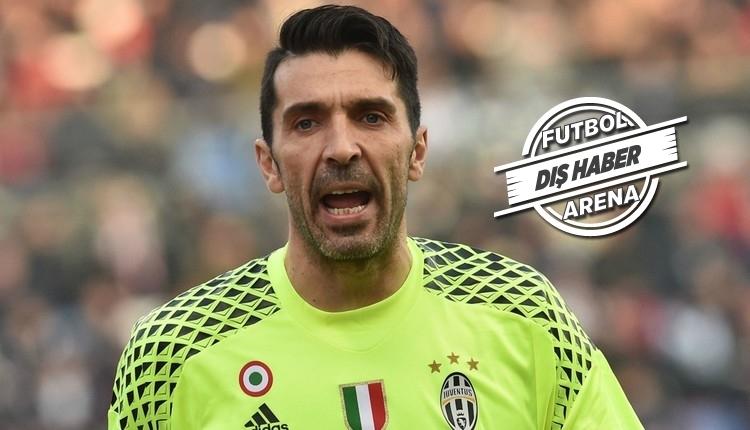 PSG, Gianluigi Buffon'u açıklamaya hazırlanıyor