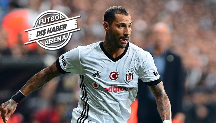 Quaresma için Beşiktaş'a 10 milyon Euro