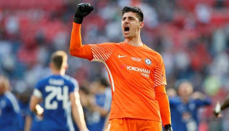 Real Madrid, Thibaut Courtois'i alıyor!