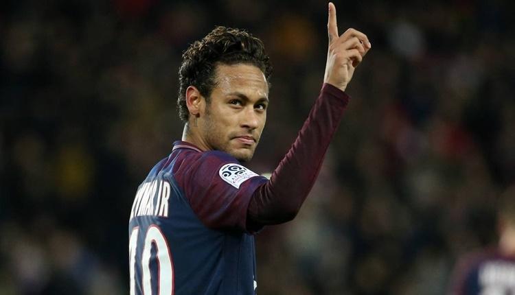 Real Madrid'den Neymar yalanlaması