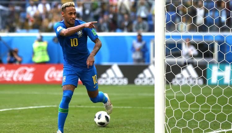 Real Madrid'ten Neymar için resmi açıklama