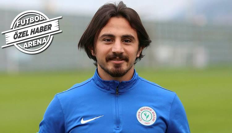Recep Niyaz Denizlispor'a mı dönüyor?