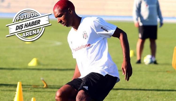 Ryan Babel Beşiktaş'ta kalıyor! Menajeri ve kendisi açıkladı