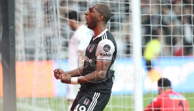 Ryan Babel'den transfer müjdesi! 'Beşiktaş'ta kalıyorum'