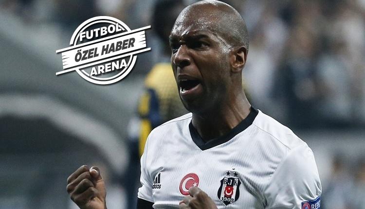 Ryan Babel'in transferi için Flamengo teklifi arttırdı