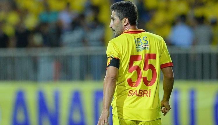 Sabri Sarıoğlu, Galatasaray geri mi dönüyor?