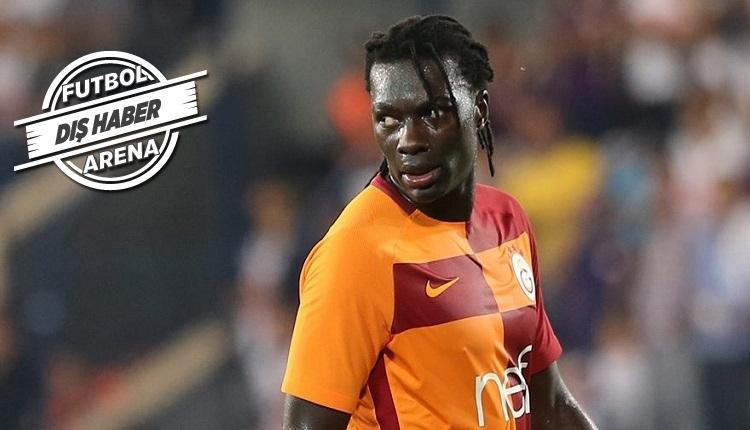 Saint-Etienne eski golcüsü Bafetimbi Gomis'in peşinde!
