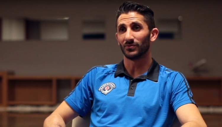 Transfer Haberleri: Sanharib Malki, Fatih Karagümrükspor'a transfer oldu