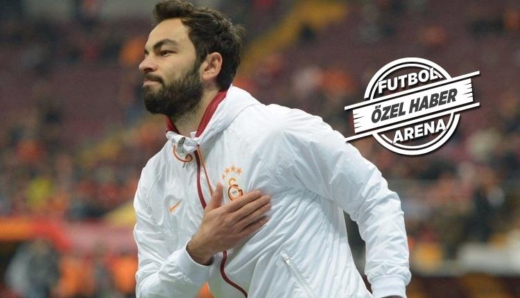 Selçuk İnan, Galatasaray'dan ayrılacak mı?